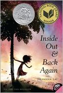 Newbery honor Inside